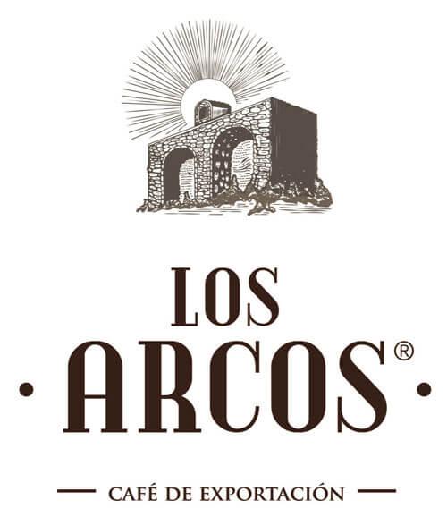 Café Los Arcos, café de exportación