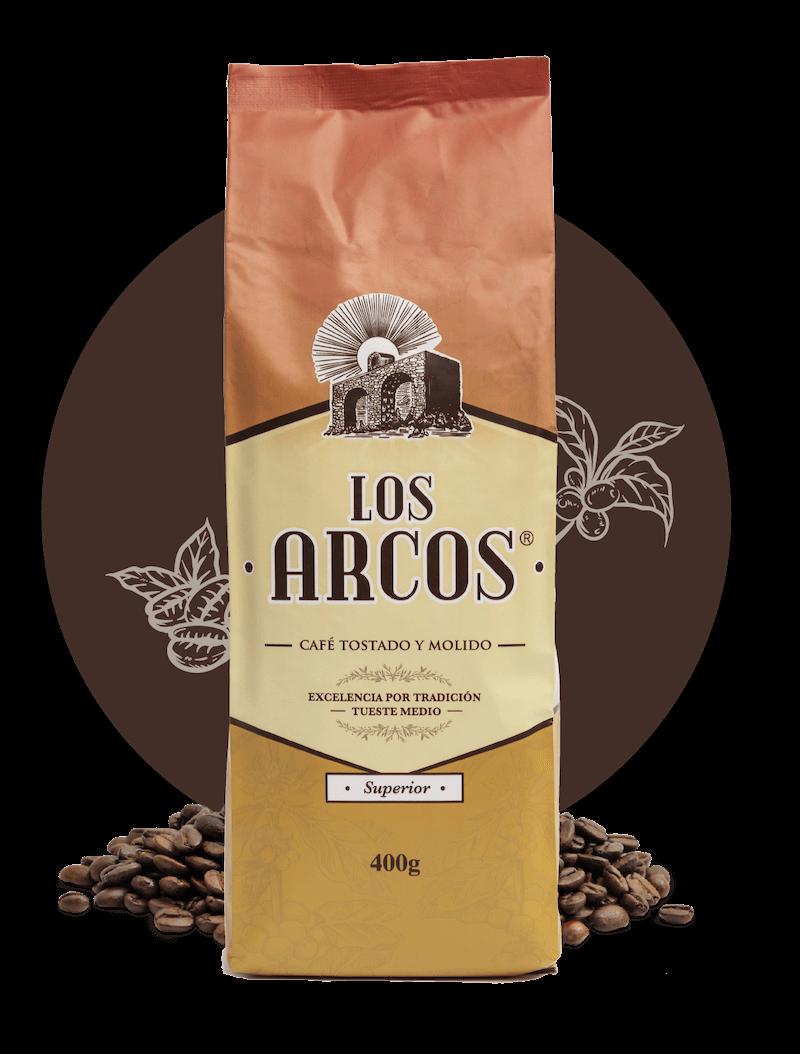 Café Los Arcos – Café Superior